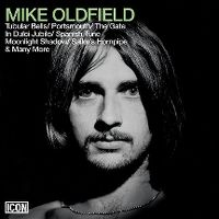 Cover Mike Oldfield - Icon [2013]